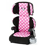 Minnie Mouse Pronto Booster Seat
