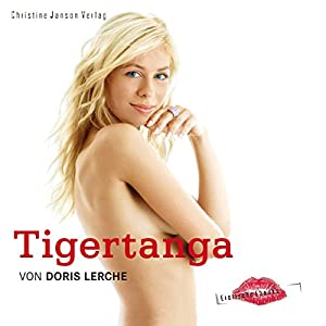 Tigertanga Hörbuch