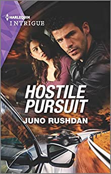 Hostile Pursuit (A Hard Core Justice Thriller Book 1) by [Rushdan, Juno]