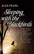 Book cover image for Sleeping with the Blackbirds