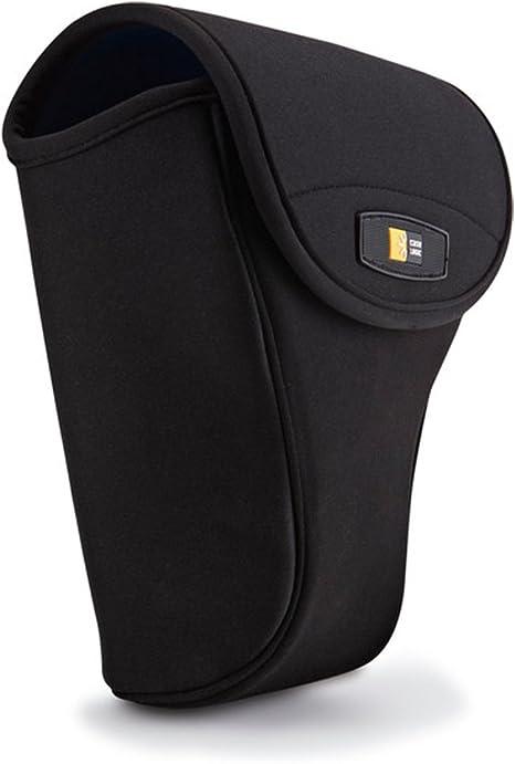 Case Logic SHC101K - Bolsa para cámara SLR y Accesorios: Amazon.es ...