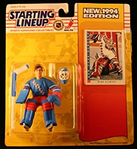 1994 Mike Richter NHL Starting Lineup