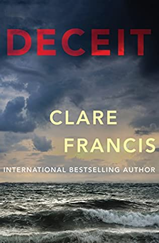book cover of Deceit