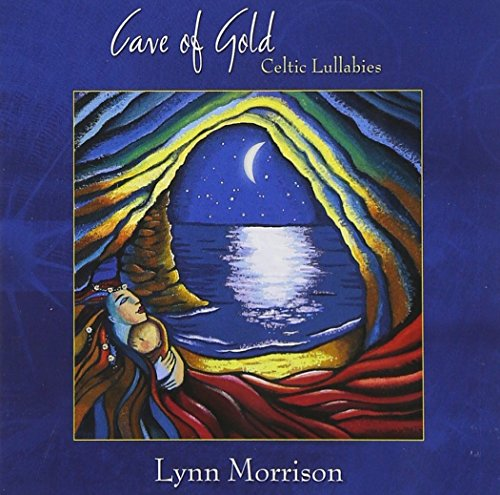 Cave of Gold: Celtic Lullabies[Importado]