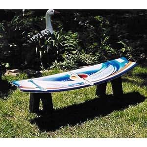 Wake Board Table
