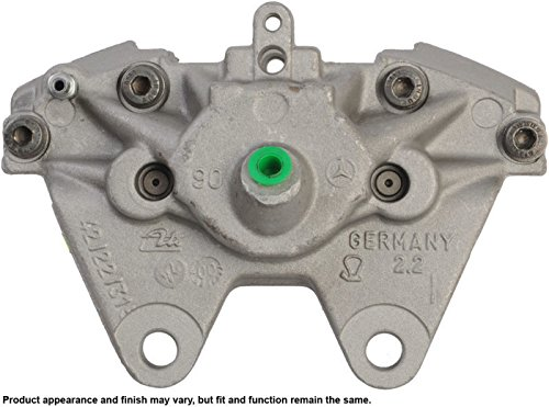 Cardone 19-3834 Remanufactured Import Friction Ready (Unloaded) Brake Caliper