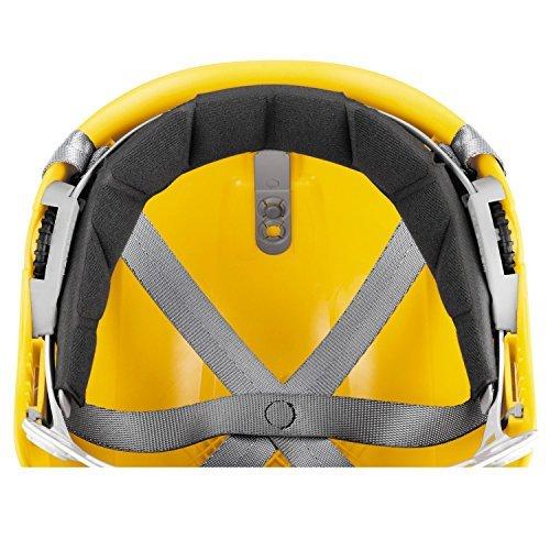 PETZL - Absorbent Foam Helmets, ALVEO