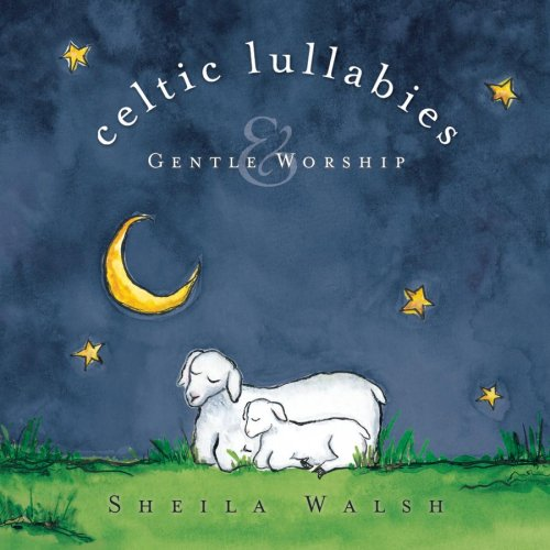 Celtic Lullabies & Gentle Worship by Sony Wonder (Audio)