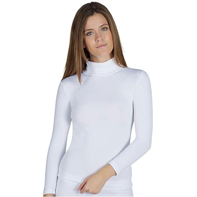 6169cb1f2 YSABEL MORA - Camiseta TERMICA Cisne Mujer  Amazon.es  Ropa y accesorios