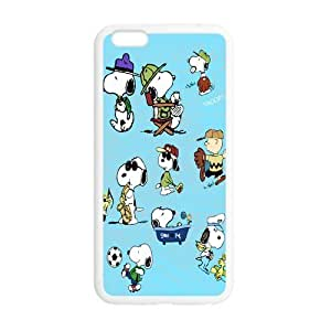 BEST?Snoopy, Design Protection Case Skin For iphone 6