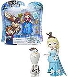 Frozen - Mini Con Amiguitos, Modelos Aleatorios