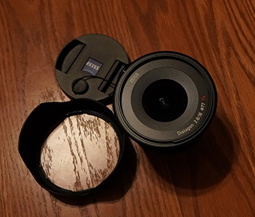Zeiss Batis 2.8/18 Wide-Angle Lens for E-Mount for sale  Delivered anywhere in USA