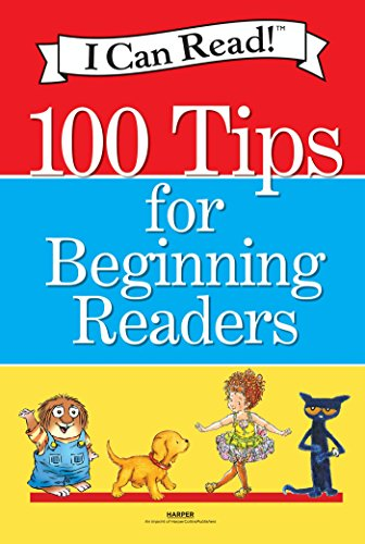 Discover one hundred fun activities and tips to help children become enthusiastic readers, in this brand-new guide from I Can Read!   These tips cover the essentials of learning to read—from making the connection between letters and sounds to unde...