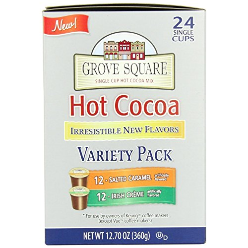 cocoa k cups - 7