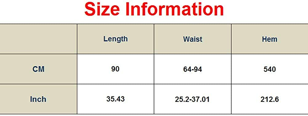 Reeseiy Women S Summer Skirt Skirt Casual Vintage Chic Girl S Elegant Summer Fashion Beach Casual Skirts Printed Swing Pleated Beach Maxi Pleated Skirts No.20