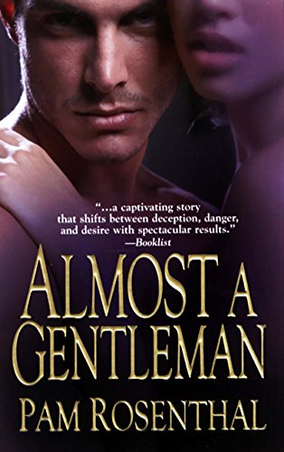 Almost A Gentleman Brava Historical Romance Kindle Edition By
