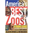 America's Best Zoos: A Travel Guide for Fans & Families