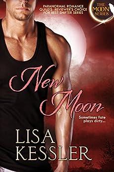 New Moon (Moon Series Book 8) by [Kessler, Lisa]