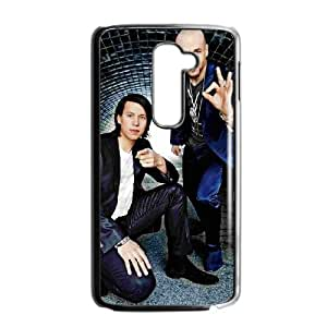 LG G2 Cell Phone Case Covers Black Culcha Candela hhaf