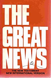 The Great News The Holy Bible New…
