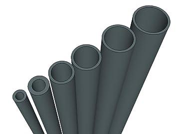 Pvc Fitting Rohr Set 16mm 14mm 12mm 10mm 8mm 5mm Je 1m Amazon De