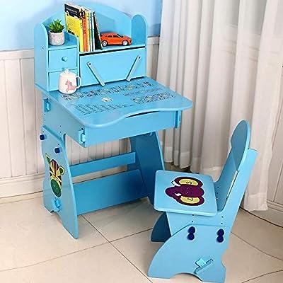 Juego de sillas y Mesa Infantiles Los niños mesa de estudio mesas elevadoras y sillas for