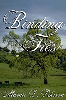 Binding Ties by [Pehrson, Marnie]