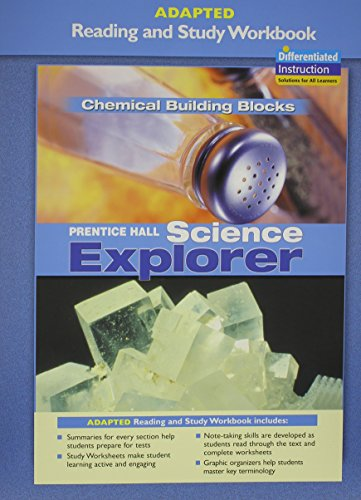 the building blocks of science - 4