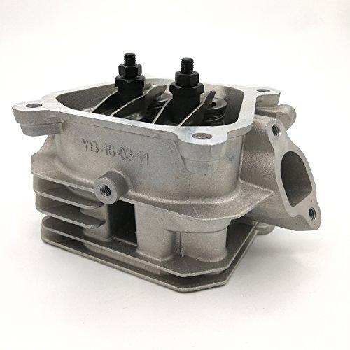 Shioshen Cylinder Head Assembly For HONDA GX200 GX160 168F 2KW EC2500 TG2500 5.5-6.5HP Gasoline Engine Generator - 2 Gasoline Hp Generator