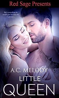 Little Queen (The Úlfrinn Series Book 2) by [Melody, A.C. ]