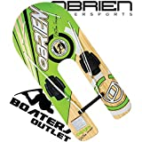 O'Brien Platform ECO Trainer with Rope Kit, 46''