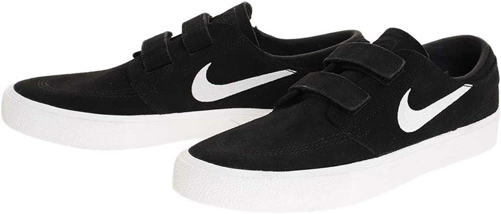 Prisión tortura Tumor maligno  Amazon.com: Nike SB Zoom Stefan Janoski AC RM Mens Skate Shoes (7.5, Black /White-Black): Sports & Outdoors