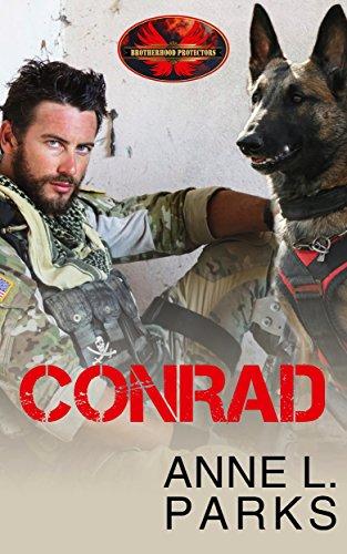Conrad: Brotherhood Protectors