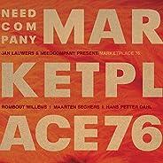 Jan Lauwers & Needcompany Present Marketplace 76 (Original Theatre Play Soundtr