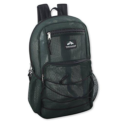 Adidas Mesh Backpack - 4