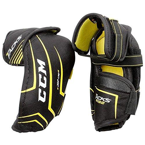 (CCM Tacks 3092 Hockey Elbow Pads [JUNIOR])