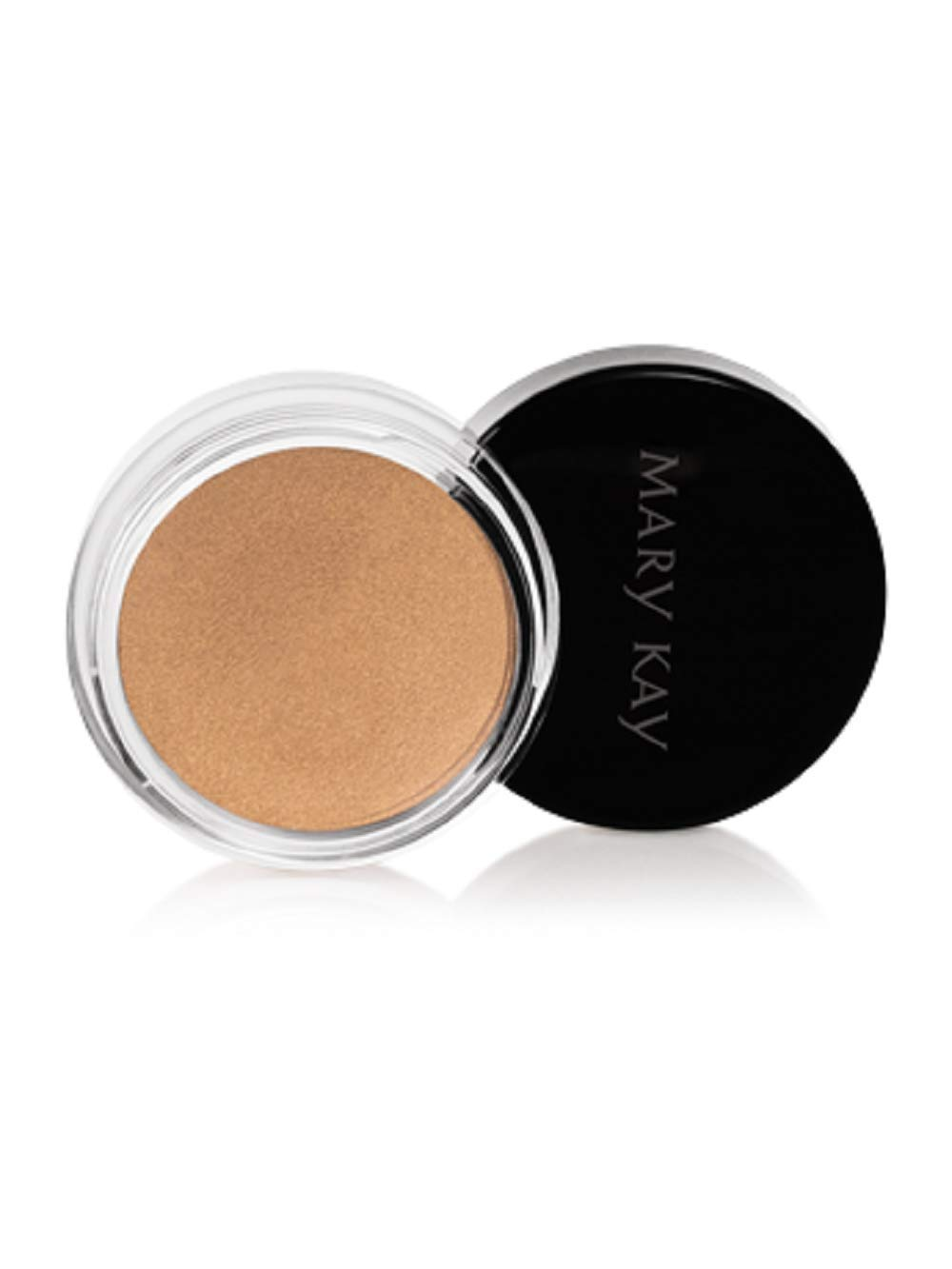 Mary Kay Cream Eye Color 4.3g (Apricot Twist (Shimmer))