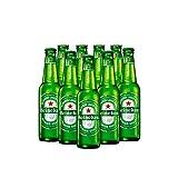 Cerveza Premium Heineken 24 Pack Botella 355 Ml