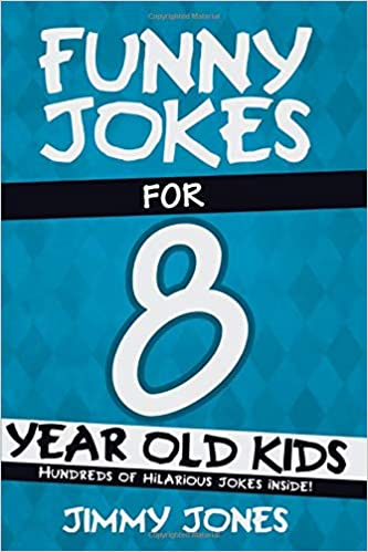 Funny Jokes for 8-Year-Olds Kids