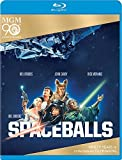 Spaceballs: 25th Anniversary Edition [MGM 90th anniversary] [Blu-ray] by 20th Century Fox