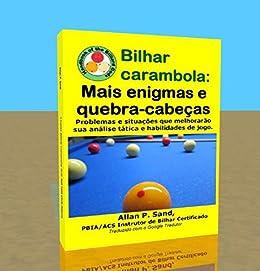 Amazon.com: Bilhar carambola - Mais enigmas e quebra-cabeças ...
