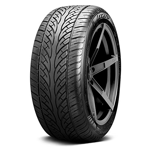 Lexani LX-Nine All-Season Radial Tire - 305/35R24 112V by Lexani