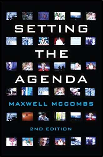 Setting the Agenda: Amazon.es: Maxwell Mccombs: Libros en ...