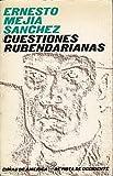 Cuestiones Rubendarianas