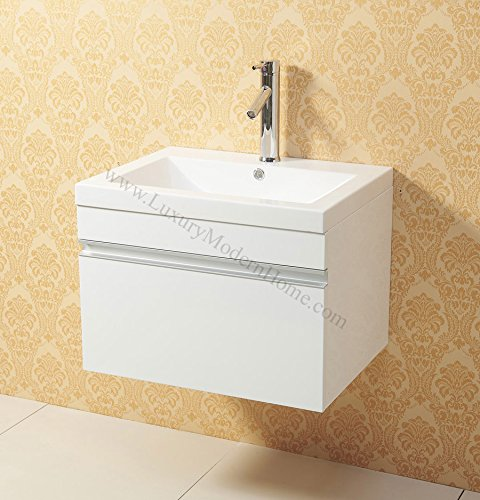 Cultured Marble Bathroom - vs ALEXIUS - WHITE 24