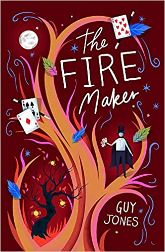 Image result for the fire maker jones