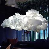 Chandelier,Cloud Chandelier Creative Personality