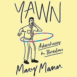 Yawn Audiobook