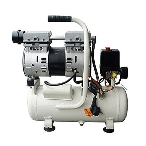 Kits de reparación, 750W 1380r / min 30L vacío del compresor de aire libre de aceite para LCD de vacío Separador / OCA Laminador, 220V: Amazon.es: Hogar
