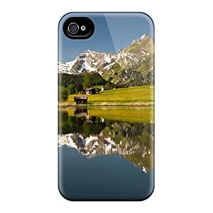 Ifans Case Cover For Iphone 4/4s Ultra Slim YIz43IOaM Case Cover